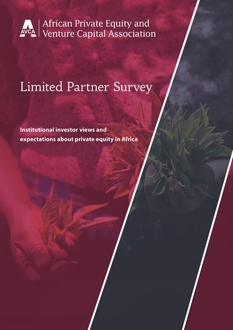 AVCA Limited Partner Survey