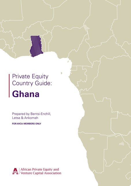 Private Equity Country Guide: Ghana