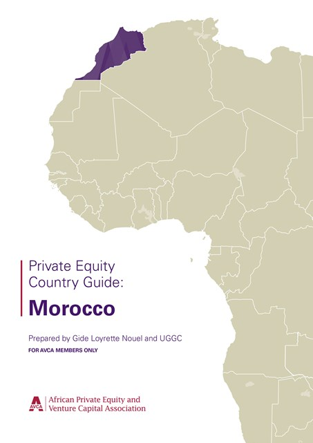 Private Equity Country Guide: Morocco