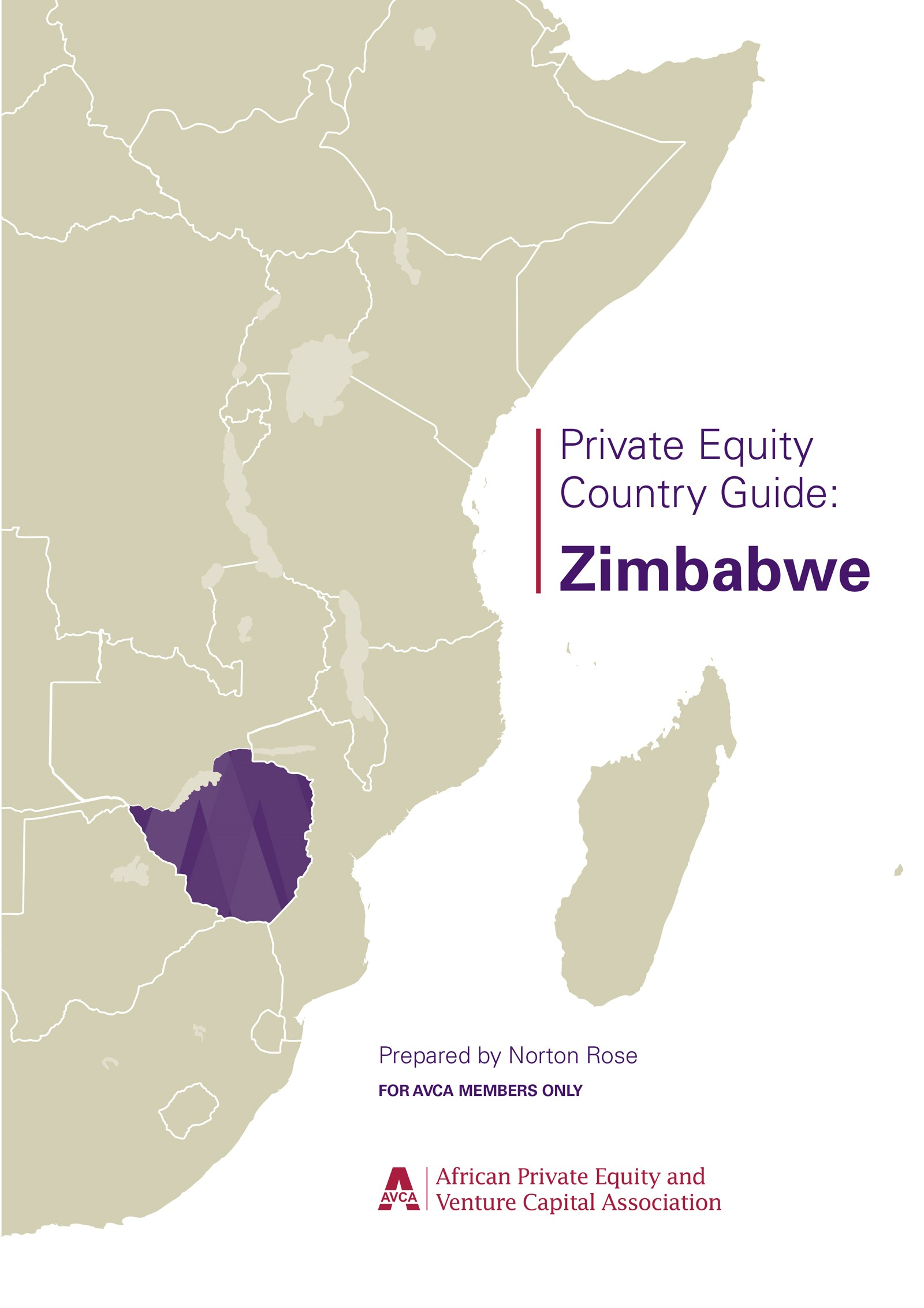 Private Equity Country Guide: Zimbabwe