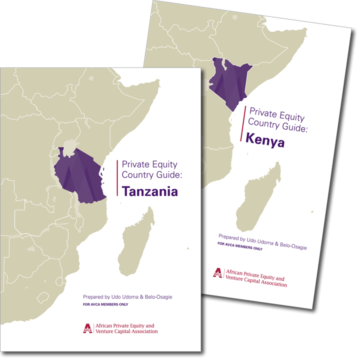 East Africa Private Equity Legal & Regulatory Country Guides