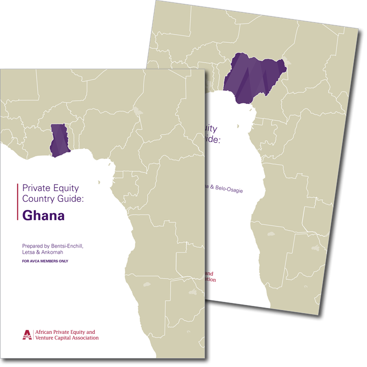 West Africa Private Equity Legal & Regulatory Country Guides