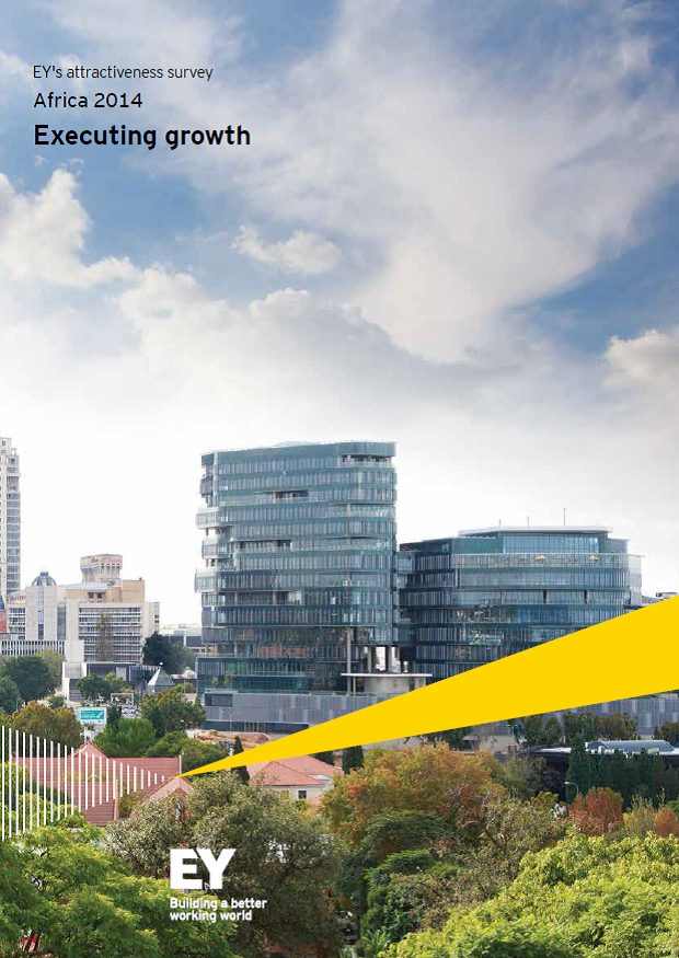 EY 2014 Africa Attractiveness Survey