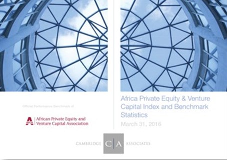African PE & VC Performance Benchmark