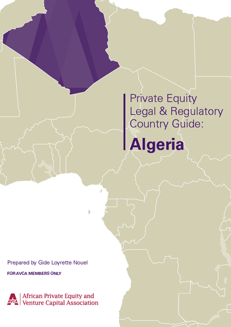Private Equity Country Guide: Algeria