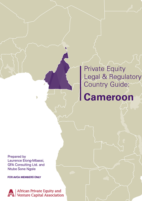 Private Equity Country Guide: Cameroon