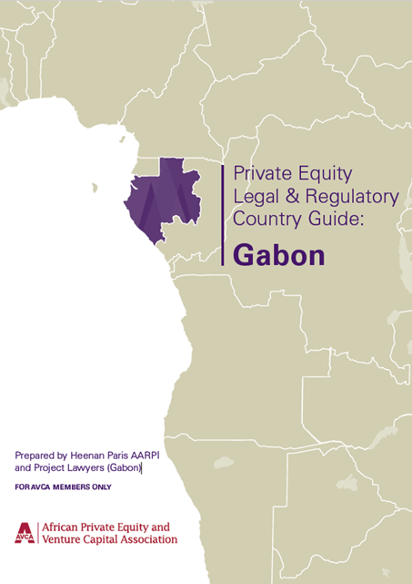 Private Equity Country Guide: Gabon