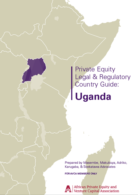 Private Equity Country Guide: Uganda