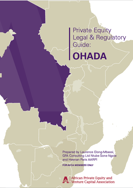 Private Equity Country Guide: OHADA