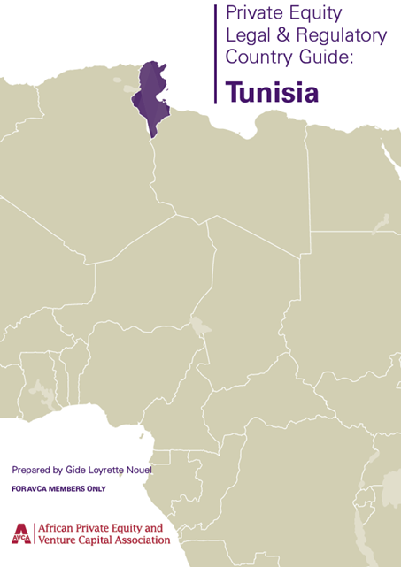 Private Equity Country Guide: Tunisia