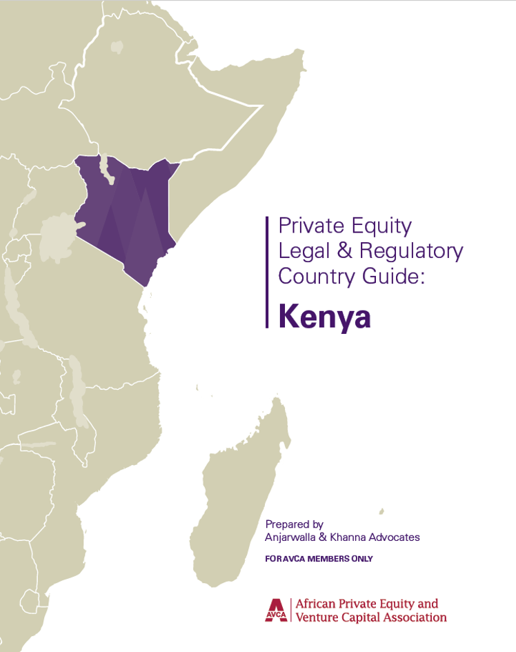 Private Equity Country Guide: Kenya