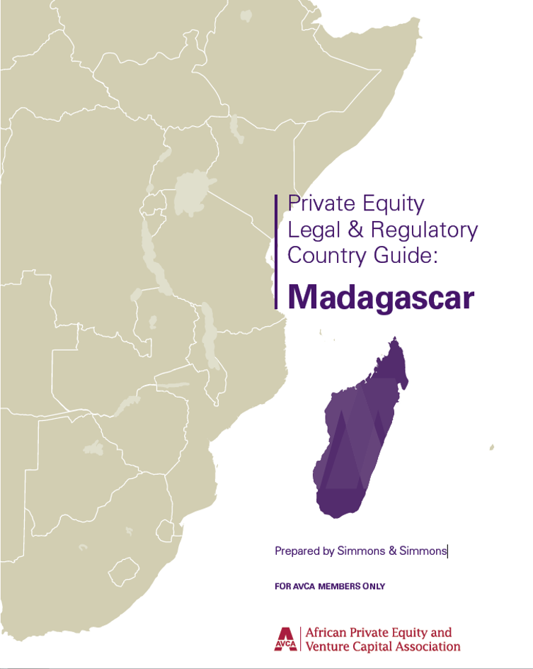 Private Equity Country Guide: Madagascar