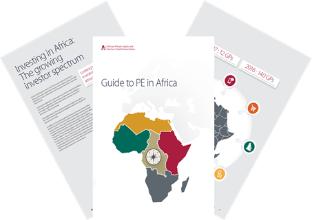 AVCA Guide to Private Equity in Africa