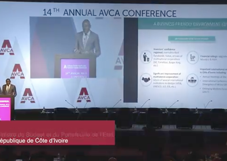 Highlights from the 14th Annual AVCA Conference