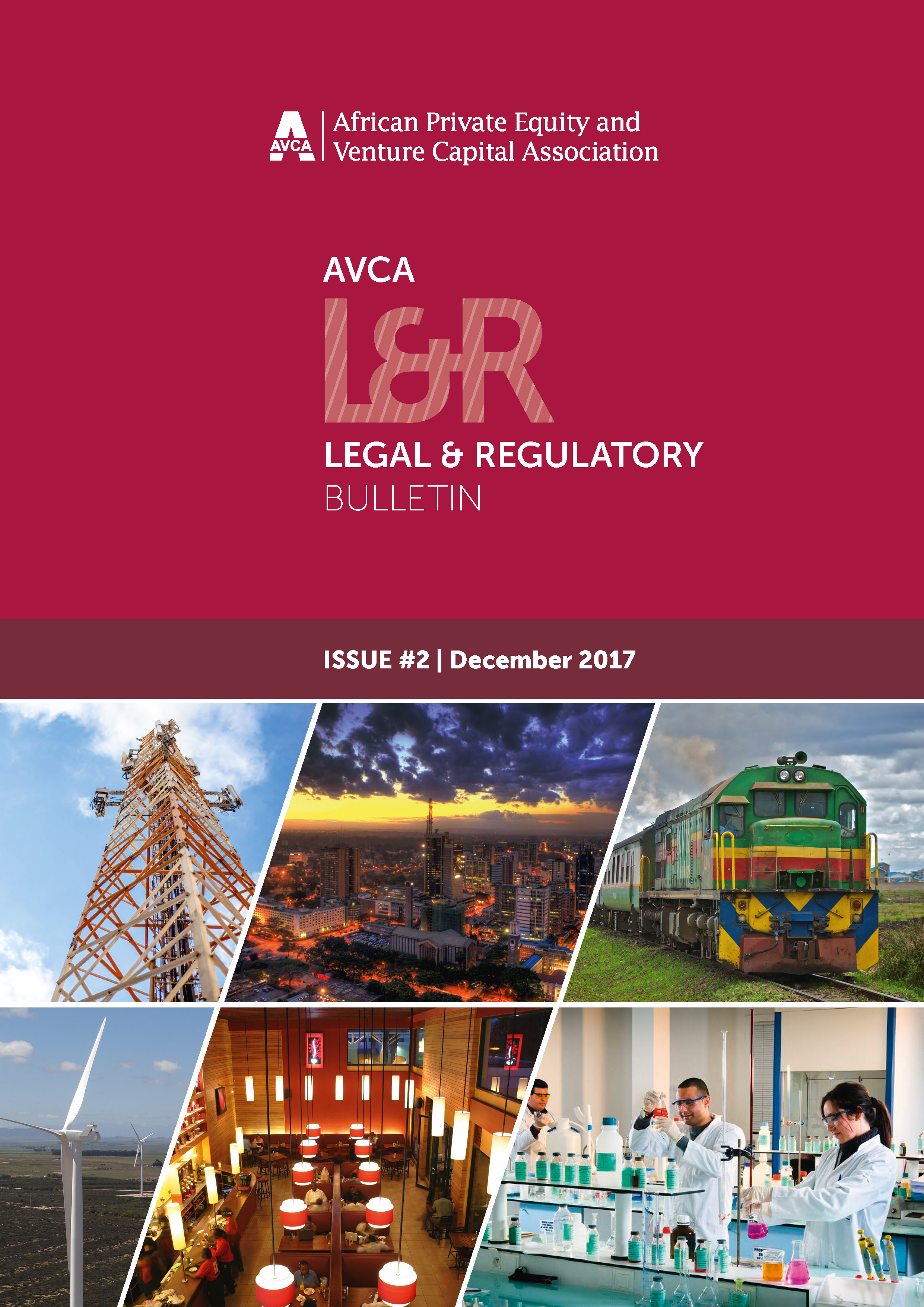 AVCA Legal & Regulatory Bulletin