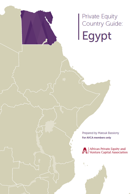 Private Equity Country Guide: Egypt