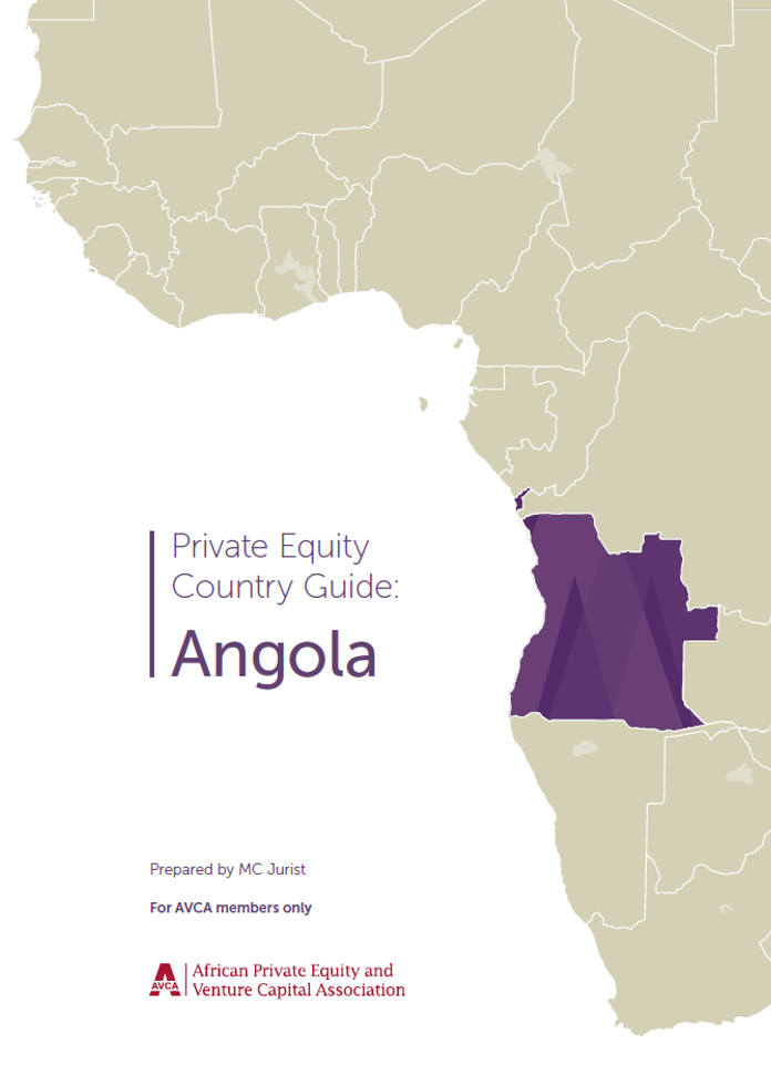 Private Equity Country Guide: Angola