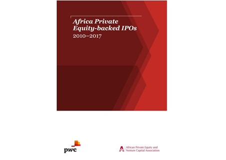 Africa Private Equity-backed IPOs 2010–2017