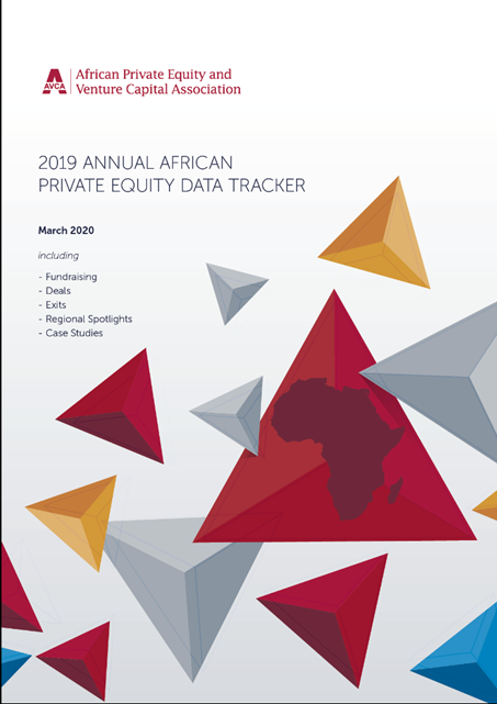 2019 Annual African PE Data Tracker