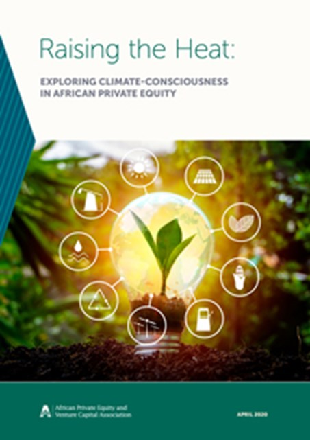 Raising the Heat: Exploring Climate-consciousness  in African Private Equity